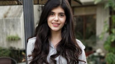 Sanjana Sanghi 3