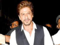 Shah Rukh hiccup