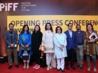 The Pakistan International Film Festival