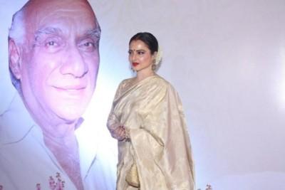 mumbai actress rekha memorial award mumbai chopra