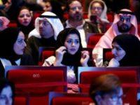 saudi Cinema
