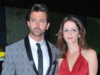 sussan and Hrithik