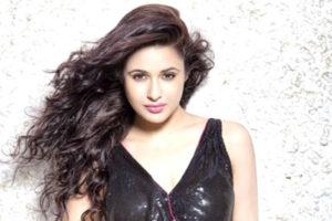 10 Yuvika Chaudhary