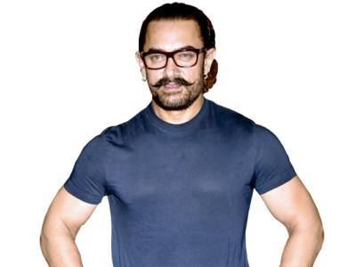 Aamir boost