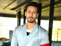 Confusion over Tiger Shroff's l