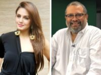 Is Huma Qureshi doing Pink director