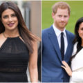 Priyanka Chopra Prince Harry and Meghan Markle