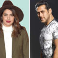 Priyanka Chopra in Salman Khan'
