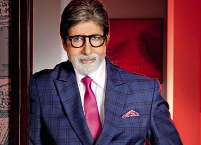 RBU drops Amitabh Bachchan