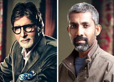 REVEALED Amitabh Bachchan