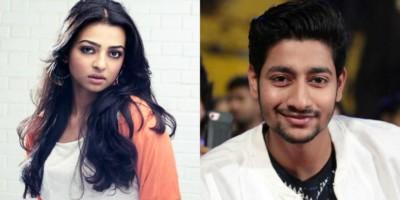 Radhika Apte Akash Thosar Anurag