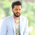 Riteish Deshmukh announces