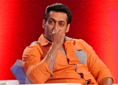 Salman Khan Blackbuck Poaching