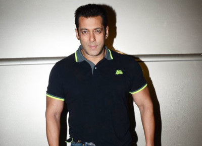 Salman Khan gets 1