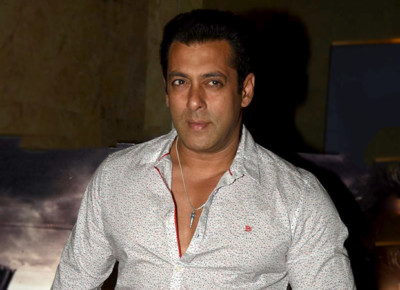 Salman Khan starrer Race 3 India