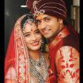 Shakti Neha wedding