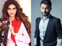Sonam Kapoor to wed Anand Ahuja