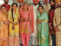 Taapsee Pannu becomes Abhishek Bachchan'