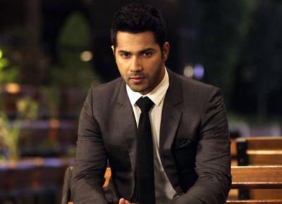 Varun Dhawan insists