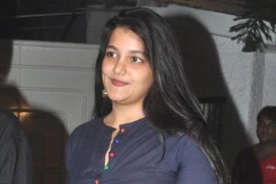 13 Sanah Kapoor