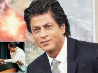 Before Zero Shah Rukh Khan Had Done Shooting In NASA For One Of His Films