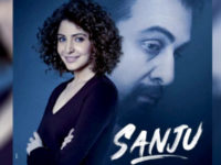 Rajkumar Hirani Unveiled The Poster Of Anushka But Asks Viewers If Anyone Can Guess Her Character
