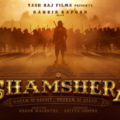 FIRST LOOK Ranbir Kapoor in Yash Raj Films Shamshera