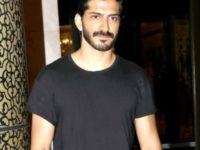 Priyanshu Painyuli Bonded With Harshvardhan Kapoor Over Films
