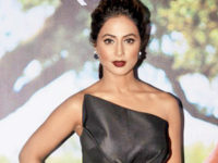 Hina Khan: People Are Not Probably Happy With Their Life, If They're Busy Discussing Yours