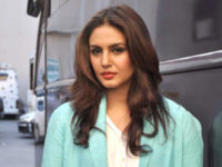 Huma Qureshi speaks