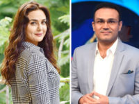 IPL 2018 Did Preity Zinta slam Kings XI