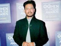 Irrfan Khan z