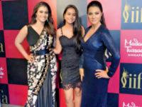 Kajol's Daughter Nysa Makes Her Red Carpet Debut
