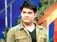 Kapil Sharma angry