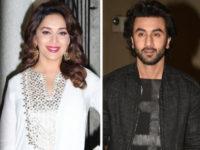 Madhuri Dixit praises Ranbir Kapoor i