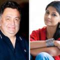 Rishi Kapoor clarifies on the rift with Nandita Das