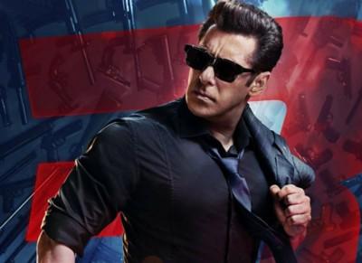Salman Khan to don 45