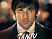 Sanju Rocky poster b