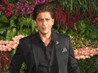 Shah Rukh Khan starrer Zero