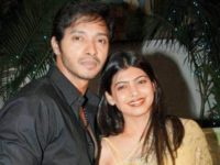 Shreyas Talpade Wife Deepti Talpade