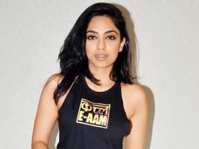 Sobhita Dhulipala z