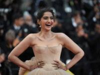 Sonam Kapoor Cannes