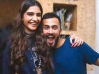 Sonam Kapoor and Anand Ahuja officially