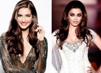 Sonam Kapoor ends 1Aishwarya Rai invites