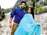 Vijayendra and Meera