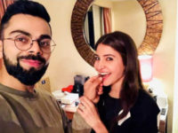 Virat Kohli's birthday wish for Anushka Sharma is all LOVE 2