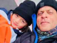 AbRam turns 5: Dad Shah Rukh Khan wishes him in the most adorable way