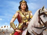 Sunny Leone: Did My Own Stunts For First Look Of Veeramadevi