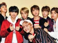 South Korean President Moon Jae-in congratulates BTS for being No.1 on Billboard 200 chart