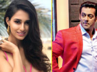 Disha Patani starts prepping for her challenging role in Bharat
